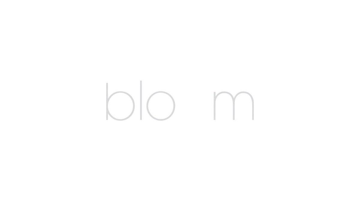 Twiitti käyttäjältä @bloom_EU