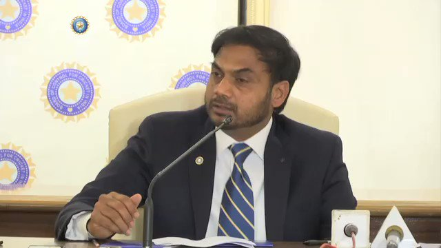 """We want to give enough chances to Pant before the World Cup"" - MSK Prasad #TeamIndia #INDvAUS"