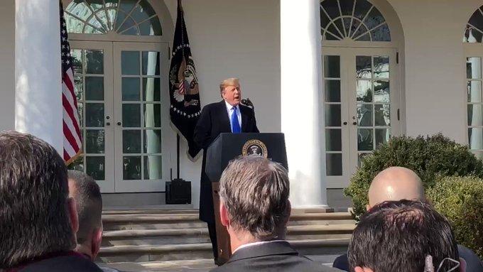 Ο Ν.Τραμπ «αποκεφαλίζει» την «Λερναία Υδρα» του Τ.Σόρος: Ερχονται σαρωτικές αλλαγές στον πλανήτη & την Ελλάδα