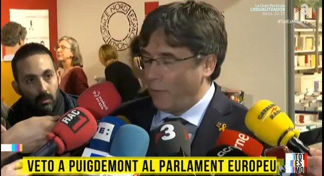 Partit Demòcrata 🎗's photo on Tajani