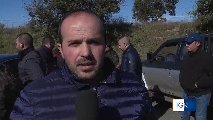 #Sardegna . La rivolta dei #pastori , contro il prezzo del #latte . Nel #Settimanale @tgrrai