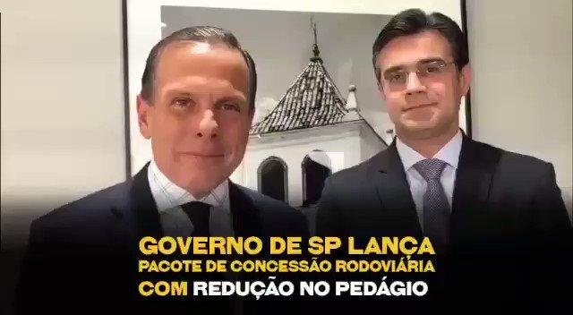 João Doria on Twitter