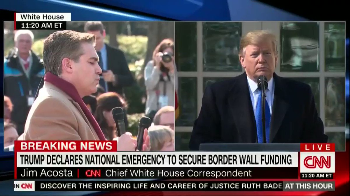 """We need to secure our borders to protect American citizens. President Trump is completely correct on this issue—we need to protect this country."" — an Angel Mom"