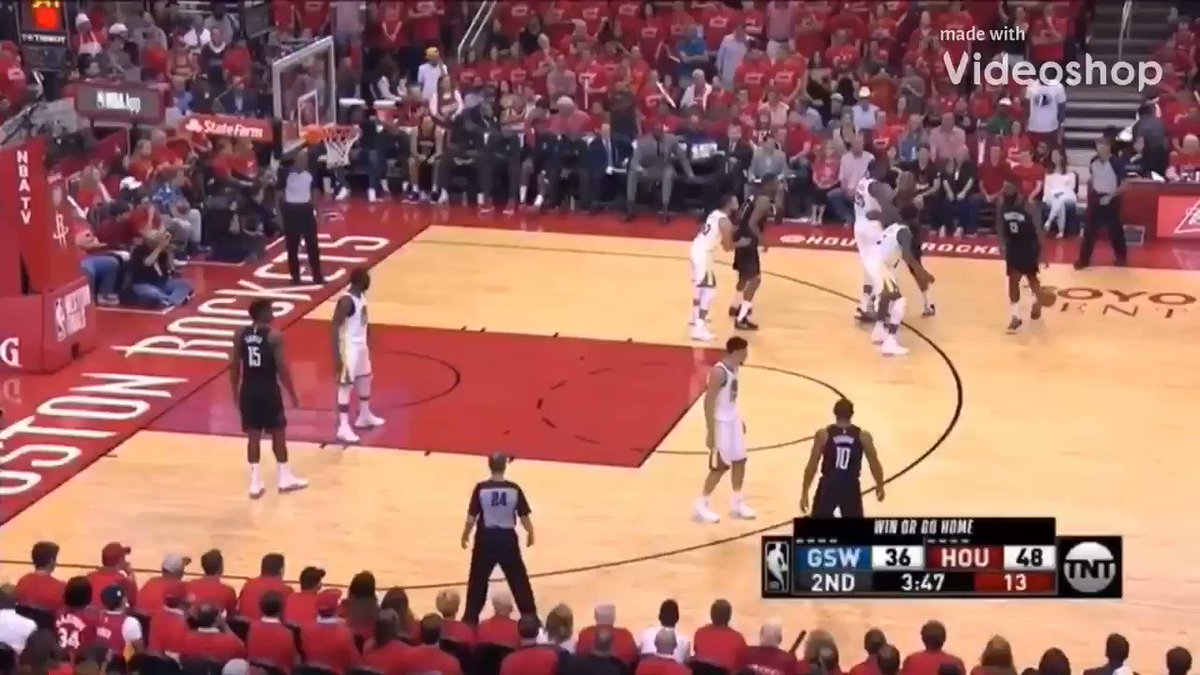 Literally a potential 9 point swing in less than 60 seconds because of obvious missed calls....