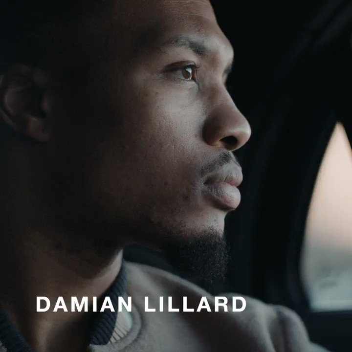 When you have redefined limits your whole basketball career, overcoming obstacles comes with the title. #FeelNoLimits @Dame_Lillard