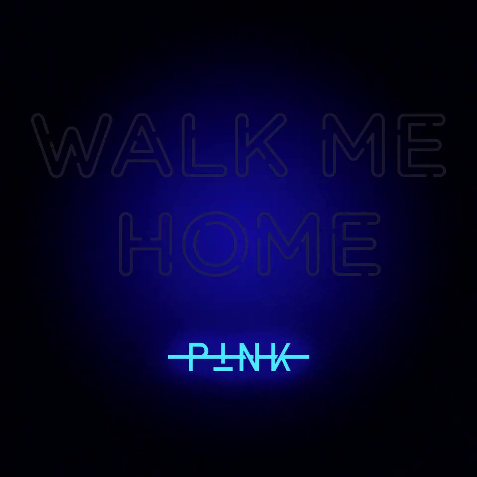 Walk Me Home In The Dead Of Night 🌙 Coming Soon Https T Co Gbgzb9fwpr P Nk News