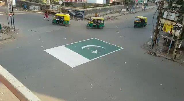RT Max, Lahore tak jana chahiye ye.  Jay Hind.
