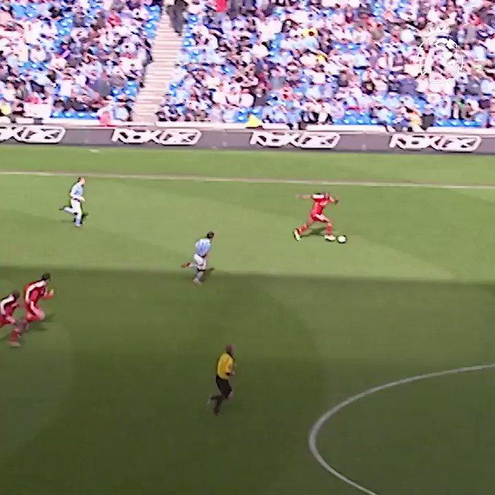 Rapid counter-attack. Blistering finish.  #GoalOfTheDay @FulhamFC