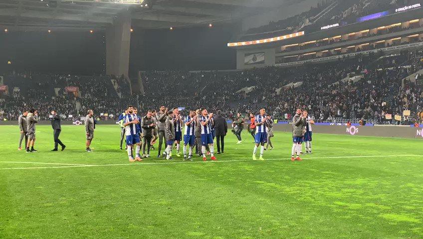 🔵⚪Só para te ver ganhar...  #FCPorto #FCPVFC