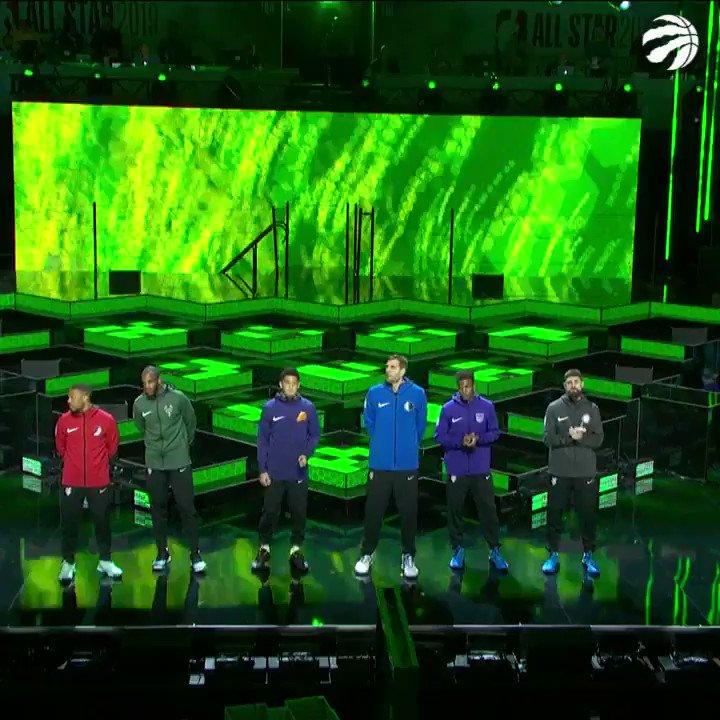 Toronto Raptors's photo on danny green