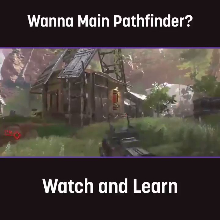 Hello, friends. Let Pathfinder show you the ropes.