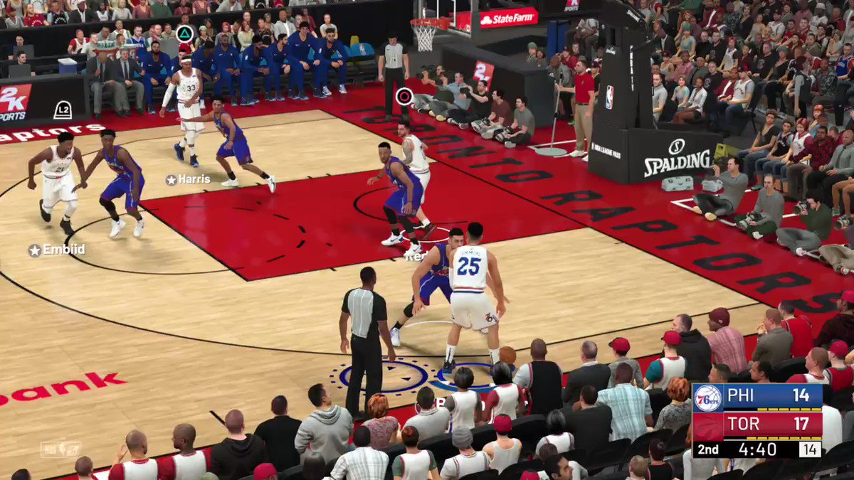 #TheProcess #Embiid #PS4share  https://store.playstation.com/#!/en-us/tid=CUSA12476_00…