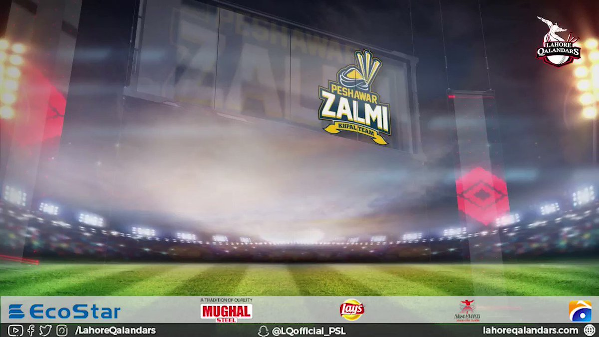 Lahore Qalandars's photo on #PZvLQ