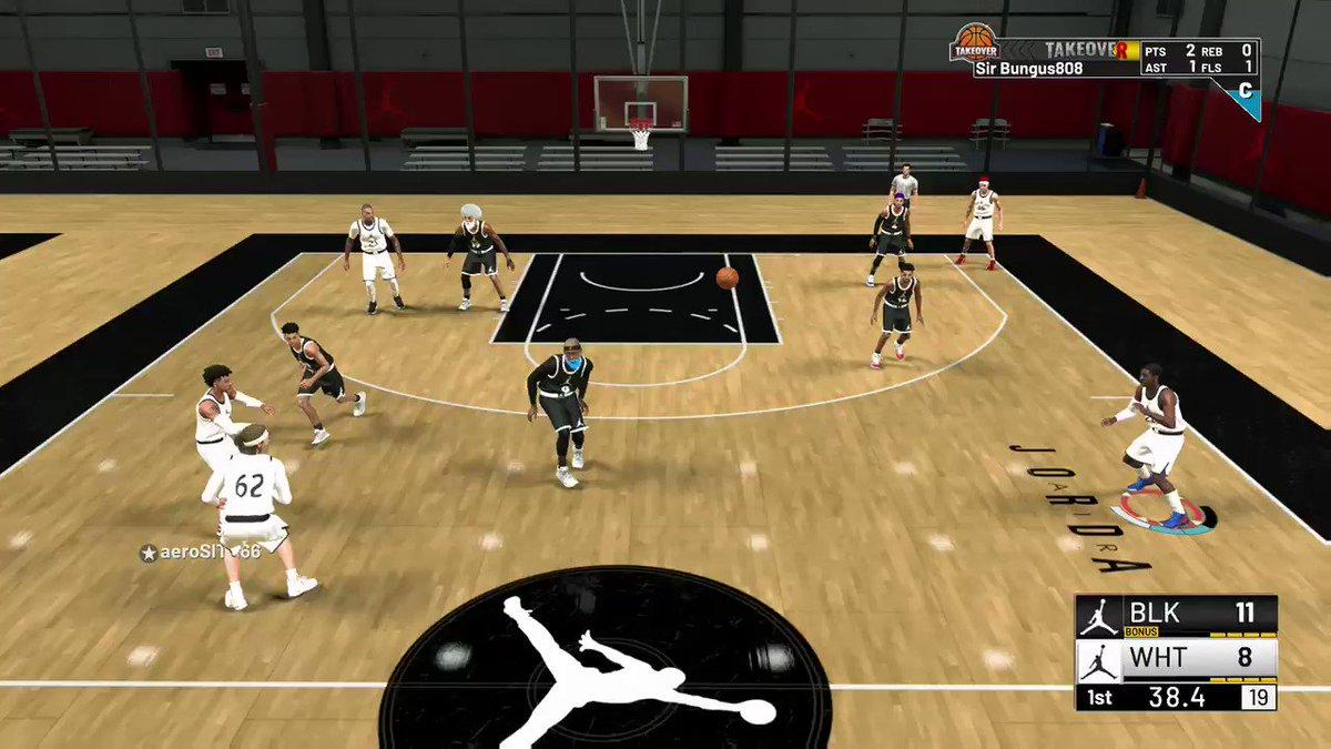 I be gamin too  #NBA2K19 #XboxShare