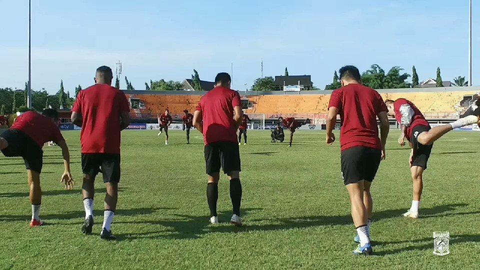 (Video) Latihan Sore, 17 Feb 2019 | Borneo FC  Happy Sunday Gaes!   Selengkapnya, Tonton Disini 👇 https://youtu.be/ygoB0lBatwQ   #Manyala 🔥🔥🔥
