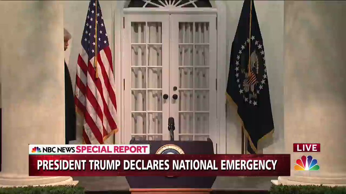 """The SNL cold open that prompted President Trump to call for """"retribution"""" against NBC:"""