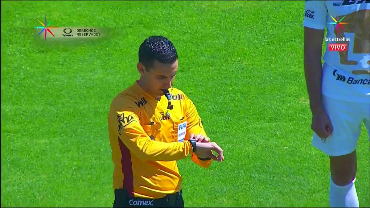 Televisa Deportes's photo on Pumas vs América
