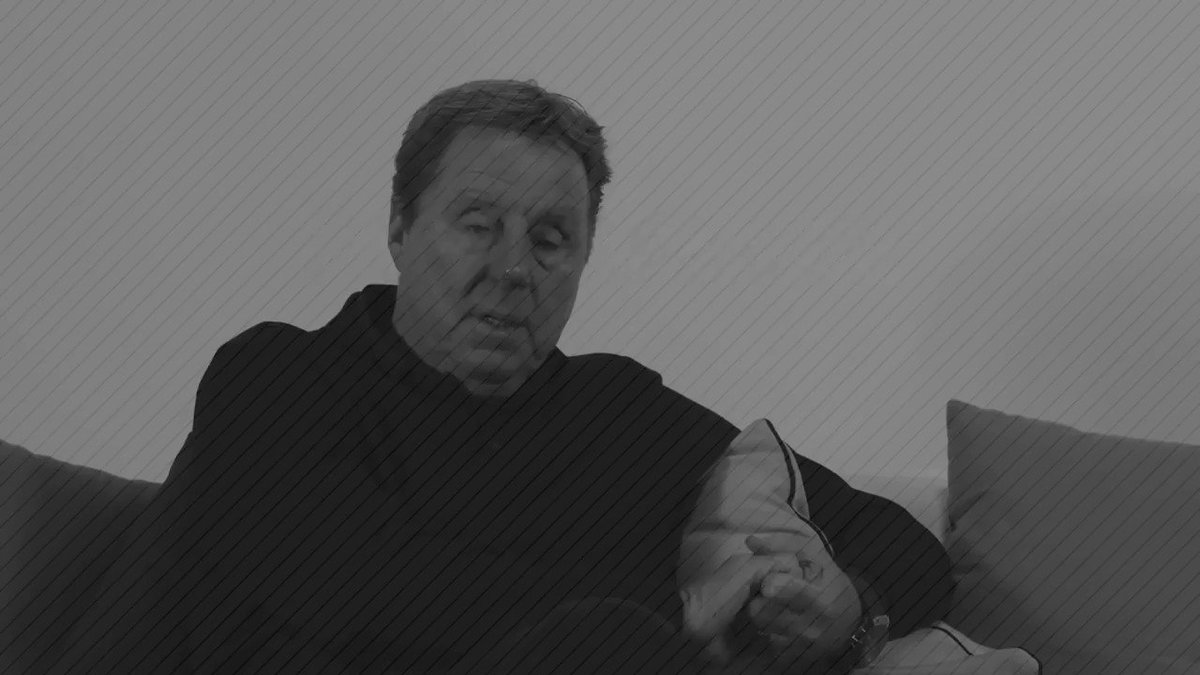 "Image for the Tweet beginning: ""Harry Redknapp recalls the signing"