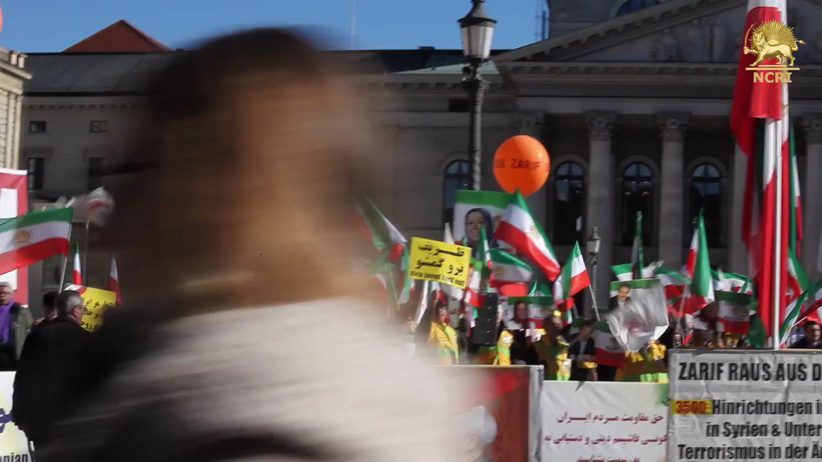 Iranian Community RO's photo on #MSC2019