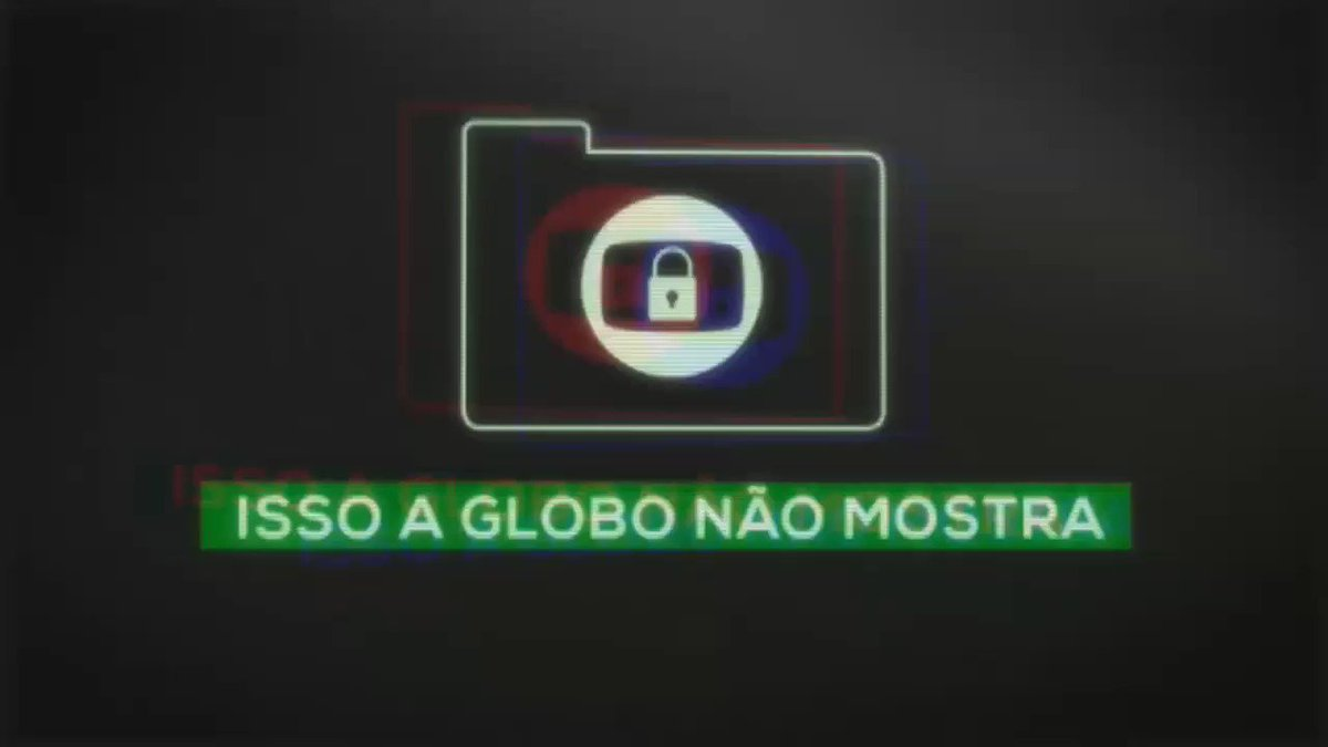 FELIPE OLIVEIRA's photo on #issoaglobonaomostra