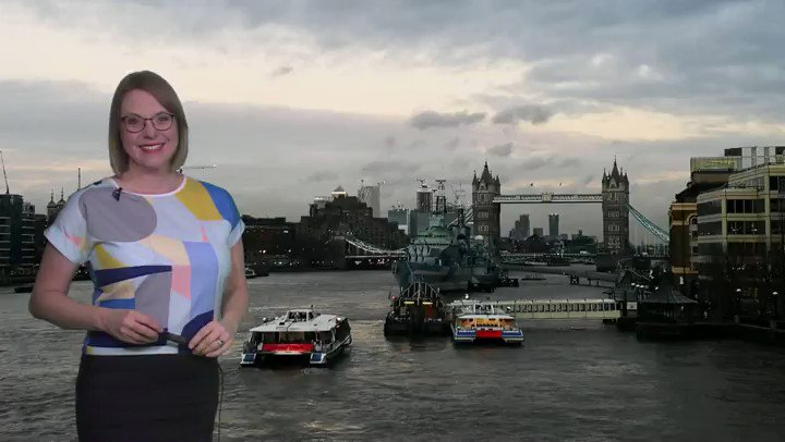It may be grey today but it's set to improve through the week. Can we smell a sniff of Spring? Here's @Kate_Kinsella with the forecast for @BBCLondonNews