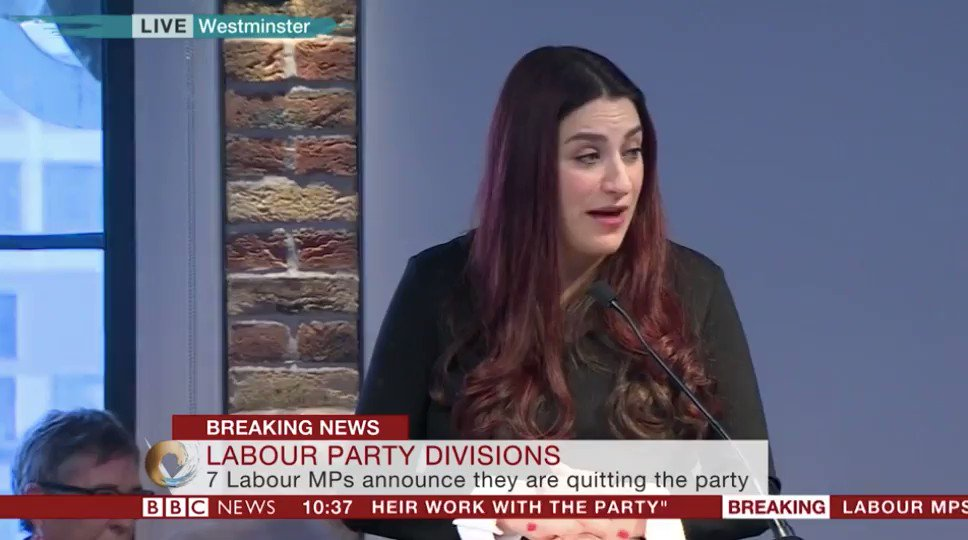 'We are actually f***ed': BBC airs swear-laden voiceover during Labour split (VIDEO)