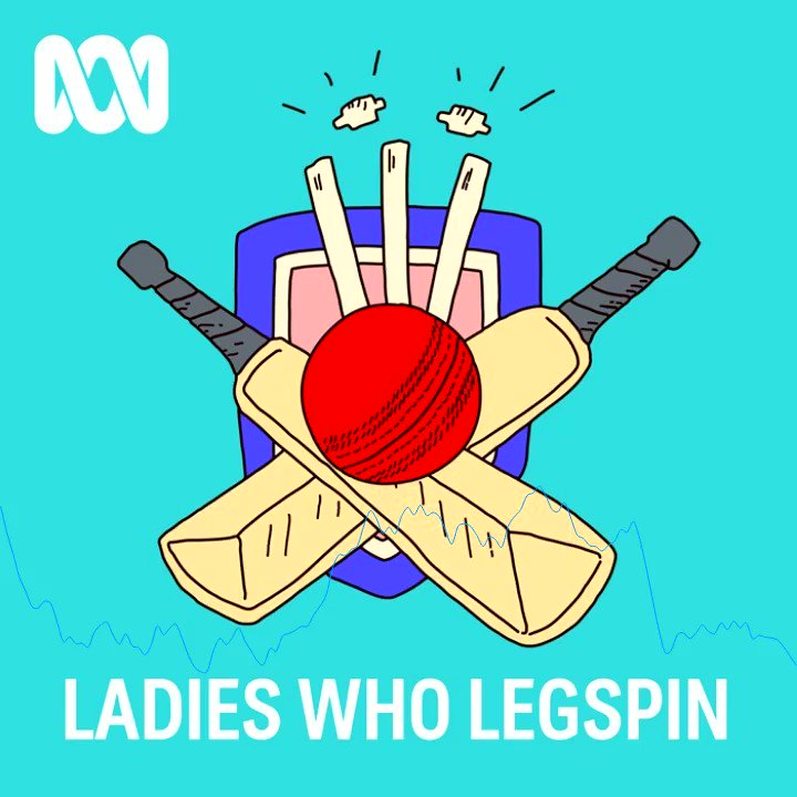 This week on Ladies Who Legspin, former @SouthernStars Test legend  Jo Broadbent reveals the fear that prepared her for rep honours. Hear the @ThunderWBBL & @NSWBreakers coach's full story here: https://itunes.apple.com/au/podcast/ladies-who-legspin/id1298966366?mt=2#episodeGuid=http%3A%2F%2Fwww.abc.net.au%2Fradio%2Fprograms%2Fladies-who-legspin%2Fchihuahua-cricket%2F10823378 …