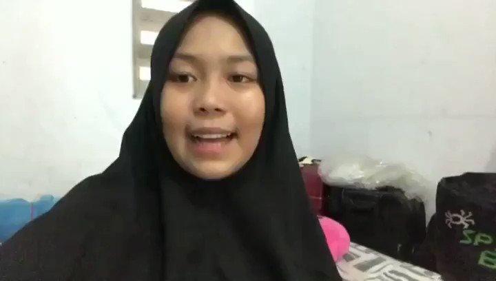 Indosiar Mania, Selfi dan keluarga mau indah umroh.  Minta doanya ya, agar ibadahnya lancar dan dapat kembali ke Indonesia dengan selamat. #IndosiarMenyapa