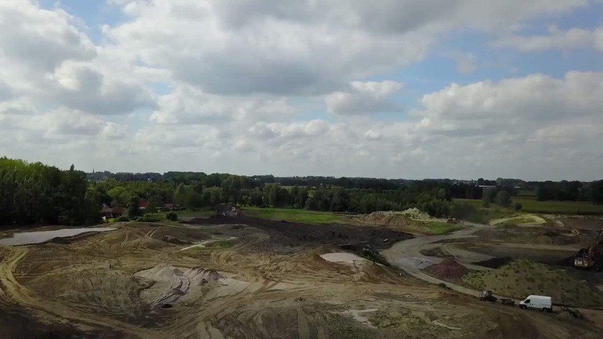 RT <strong>@golfvlaanderen</strong>: Hoe golf 'brown fields' groen maakt (2/2) #golfenvironment #golfenmilieu <strong>@sustainablegolf</strong> https://t.co/E1FlaUtIoO
