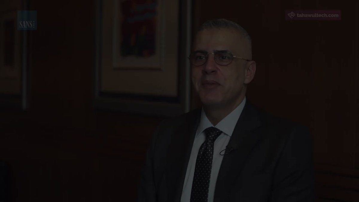 Watch: SANS managing director for Middle East and Africa Ned Baltagi discusses the firm's role in closing the security skills gap in the region. @SANSEMEA
