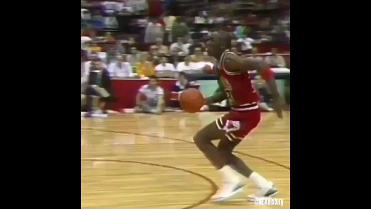 This is great - via @NBAHistory   Every 50-point dunk in NBA Slam Dunk Contest history:
