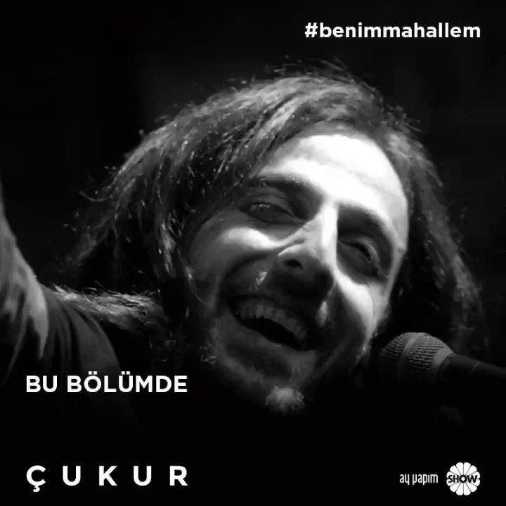 Çukur Dizi Resmi's photo on #benimmahallem
