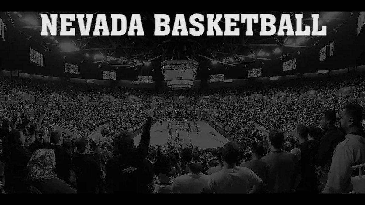 Nevada Basketball's photo on AP Poll