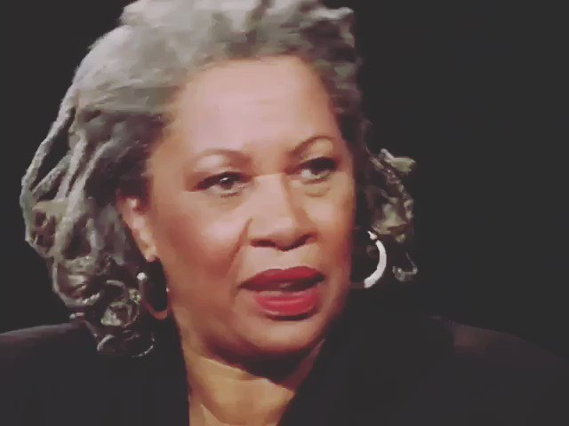 another trip around the sun. toni morrison