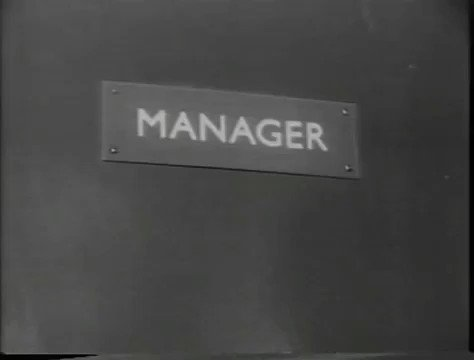 Wonderful footage of Bill Shankly telling a 17-year-old apprentice he can sign professional forms for #LFC