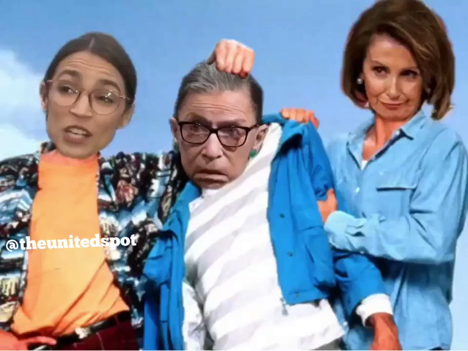 Alright alright!   Ruth Buzz Ginzy was spotted this past weekend hanging with Dumb and Dumber..   Now stop asking where she is! 😂
