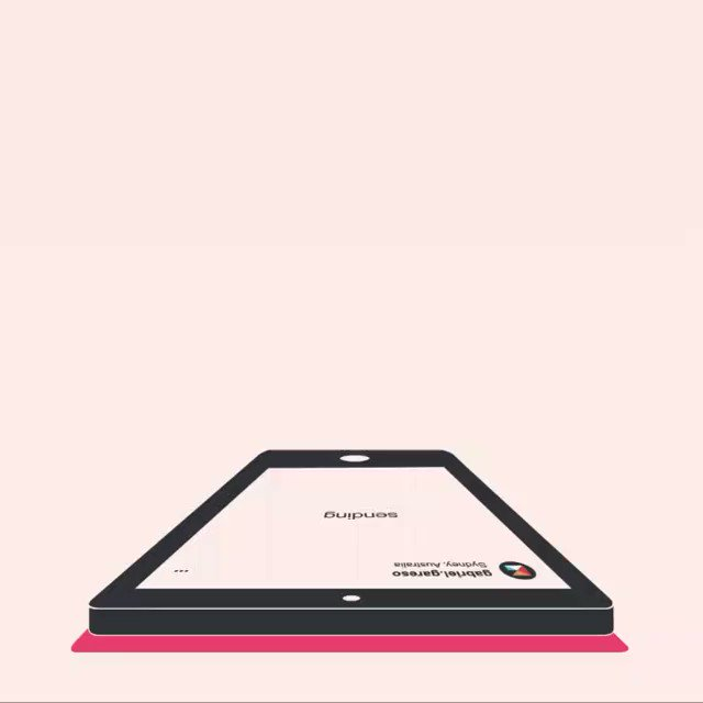 "#animationsmashdown entry from  @gabriel.gareso: ... ""Social media addiction 😵  My entry for @motionmarkus and @aescripts #animationsmashdown 9 . . Audio by Abstractive Noise (http://bit.ly/2V6MPhw ) . . #addiction #socialmedia #gif #loop #framebyframe"""