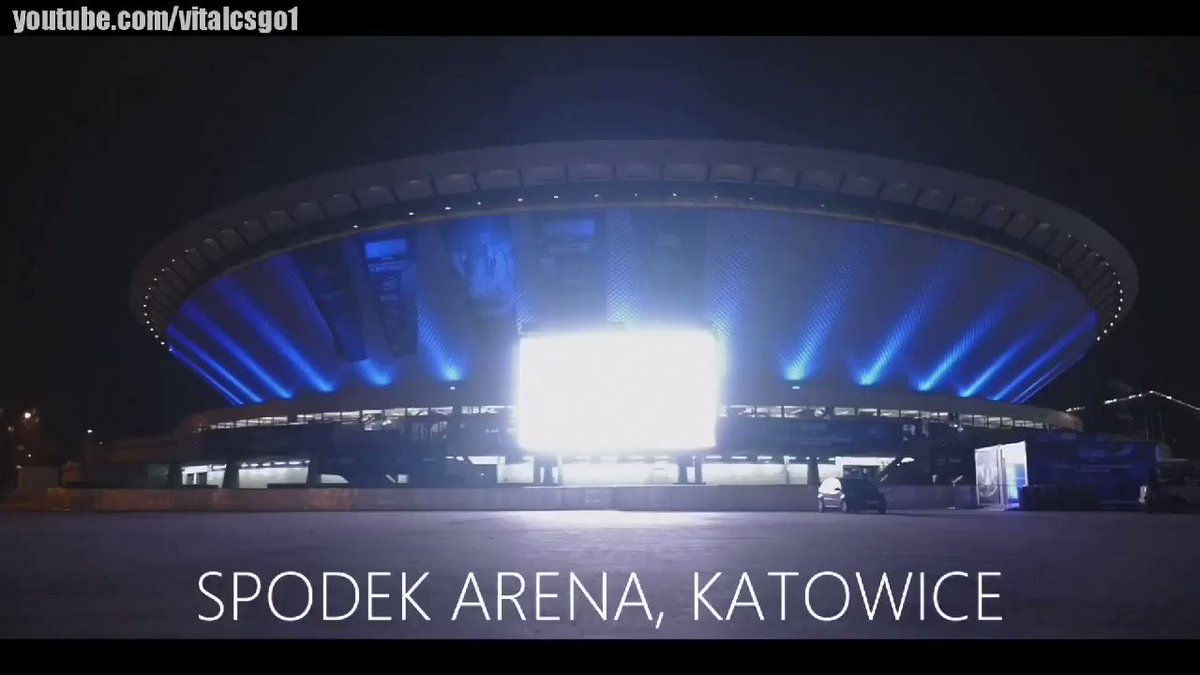 Where it All Began🏆KATOWICE Major 2019 Hype Montage🔥#IEM  Full video:👀 https://youtu.be/JaUCEE8g8ao  🏆🏆🏆🏆🏆