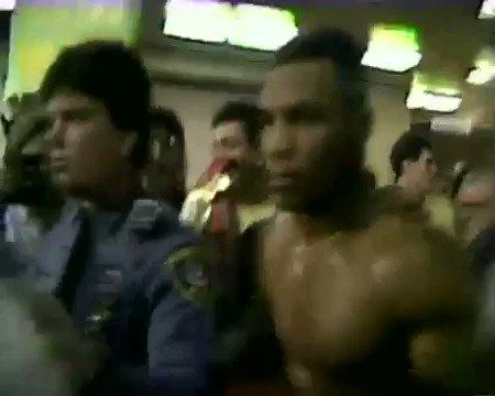 """The 91 Second Massacre""'s photo on Mike Tyson"