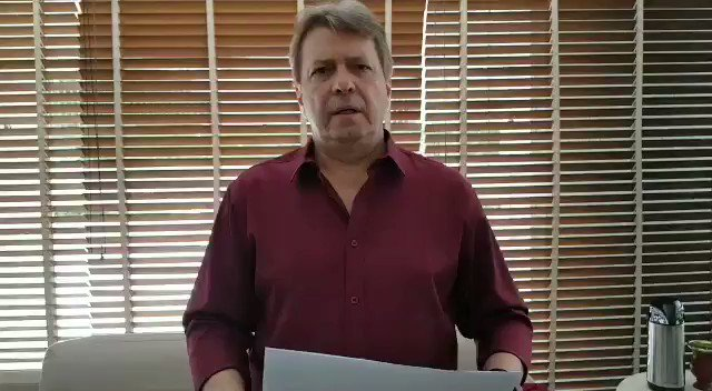Ex-Vice-Presidente do PSL, e hoje deputado federal, entregando Gustavo Bebianno!  As verdades sempre vêm à tona!!!