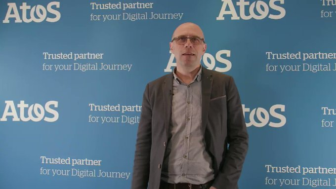 Emmanuel Wensink, our Head of Telco Data Analytics, invites you to come and meet...