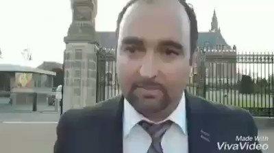 #غداری_مبارک_ہو_پٹواریو😡 بھارتی وکیل نےعالمی عدالت میں #کلبھوشن_کیس میں نوازشریف کاپاکستان مخالف بیان بطورثبوت پاکستان کےخلاف پیش کردیا #شیر_اک_واری_فیررررر @pmln_org