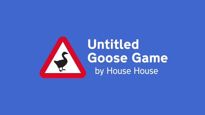Untitled Goose Game release date pushed back