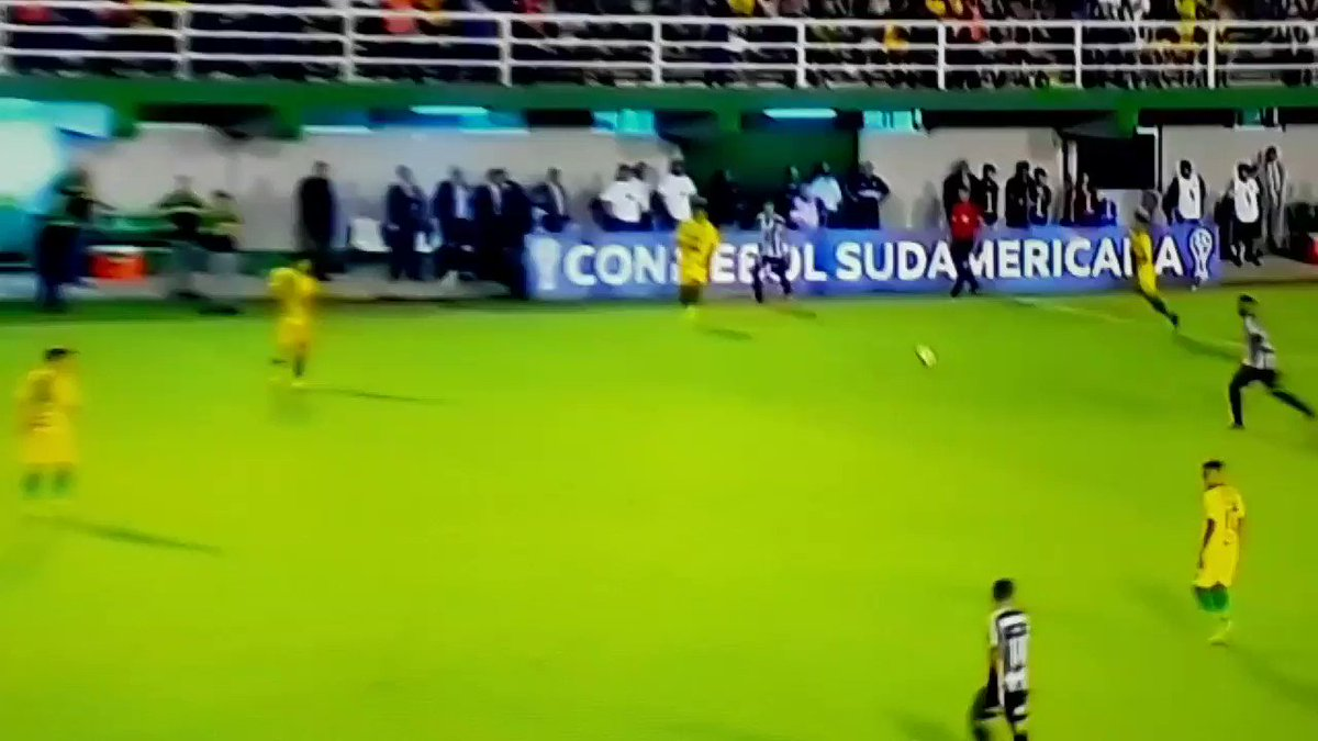 Goleada Futebol Clube's photo on Defensa y Justicia
