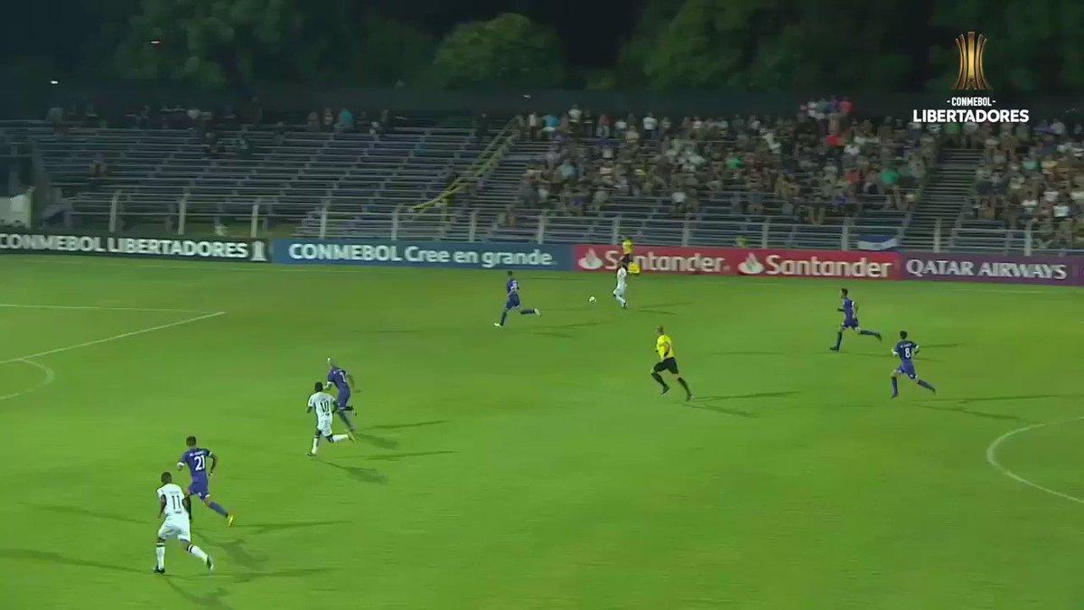 CONMEBOL Libertadores's photo on Cazares