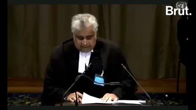#India facilitated by #NawazSharif statement and used it at as evidence against #Pakistan at #ICJ. A former #Pakistani PM acting as #Indian ambassador? 👇👇👇Must Watch and decide yourself👇👇👇