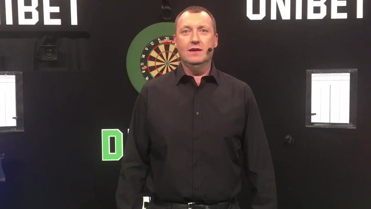 👉Opportunity knocks for Lennon📈 👉Big night for Barney 🇳🇱🎯 👉MVG v Cross💥👌  🇮🇪@Wayne501Mardle gives his thoughts from the 3Arena, Dublin!🇮🇪