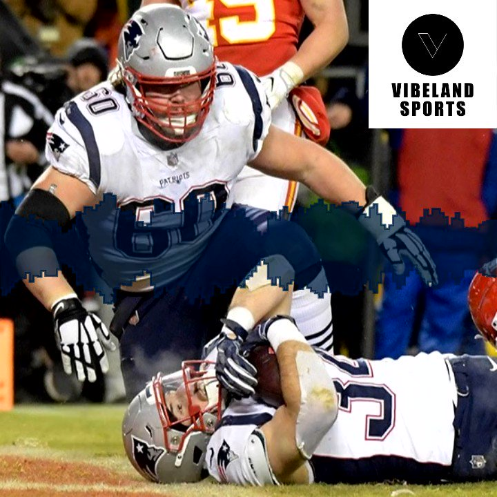 🗣️ SUPER BOWL CHAMP REX BURKHEAD BONUS POD DROPS TOMORROW!!! ⌛️ Find out what it was like for @RBrex34 to send the @Patriots to the #SuperBowl and much more in this exclusive interview! Subscribe ➡️ http://bit.ly/VIBELANDSports