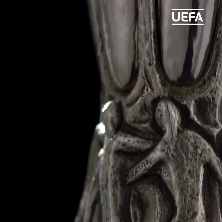 ¡CLASIFICADOS! 🎉🎉🎉  🏴 Arsenal  🇭🇷 Dínamo  🇩🇪 Frankfurt 🇮🇹 Nápoles 🇦🇹 Salzburgo  🇪🇸 Sevilla  🇪🇸 Valencia  🇪🇸 Villarreal  🇷🇺 Zenit   #UEL