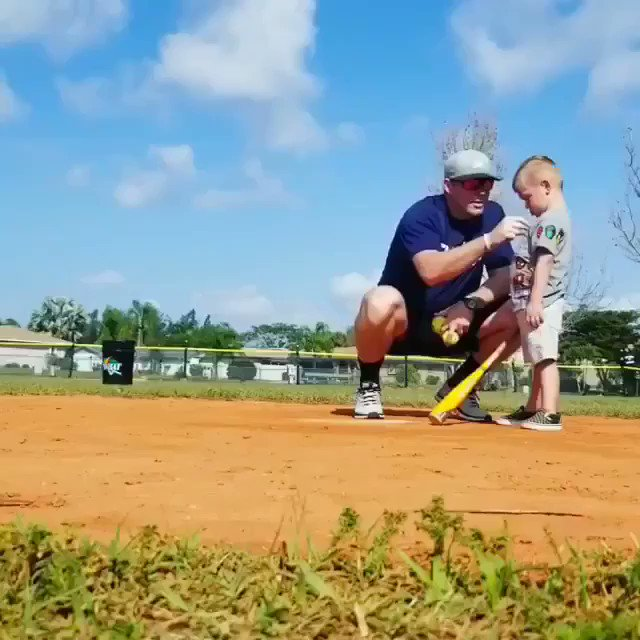 Everything about this video makes me happy ⚾️❤️